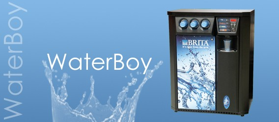 Waterboy Ambient Chilled Amp Carbonated Water Cooler By