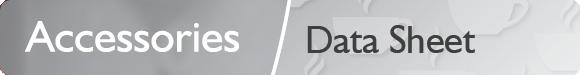 brochure-datasheet-button-accesories-Data-Sheet