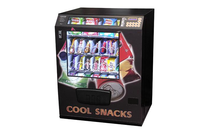 Darenthmjs 187 Portfolio Categories 187 Snack Machines